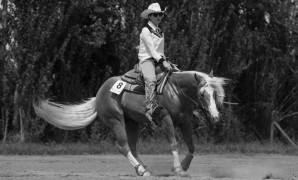 Barrel Racing Verona Italia
