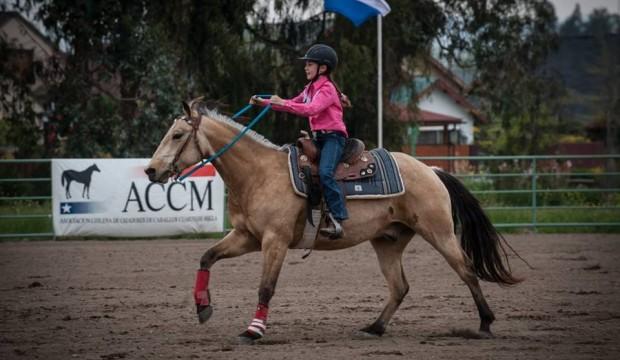 Campeonato Ecuestre Criadero Los Cóndores 2015 Organizado por la ACCM