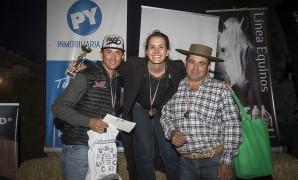 Resultados y Fotos Campeonato Los Cóndores 2017