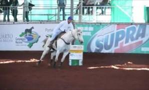 38° Campeonato Nacional ABQM AVARÉ