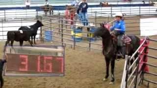 Ranch Sorting National Championships- Ranch Sorting at its Best!