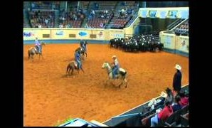 2011 AQHA Team Penning World Champions